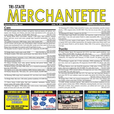 6-19-19 Merchantette by Schloss Media - issuu