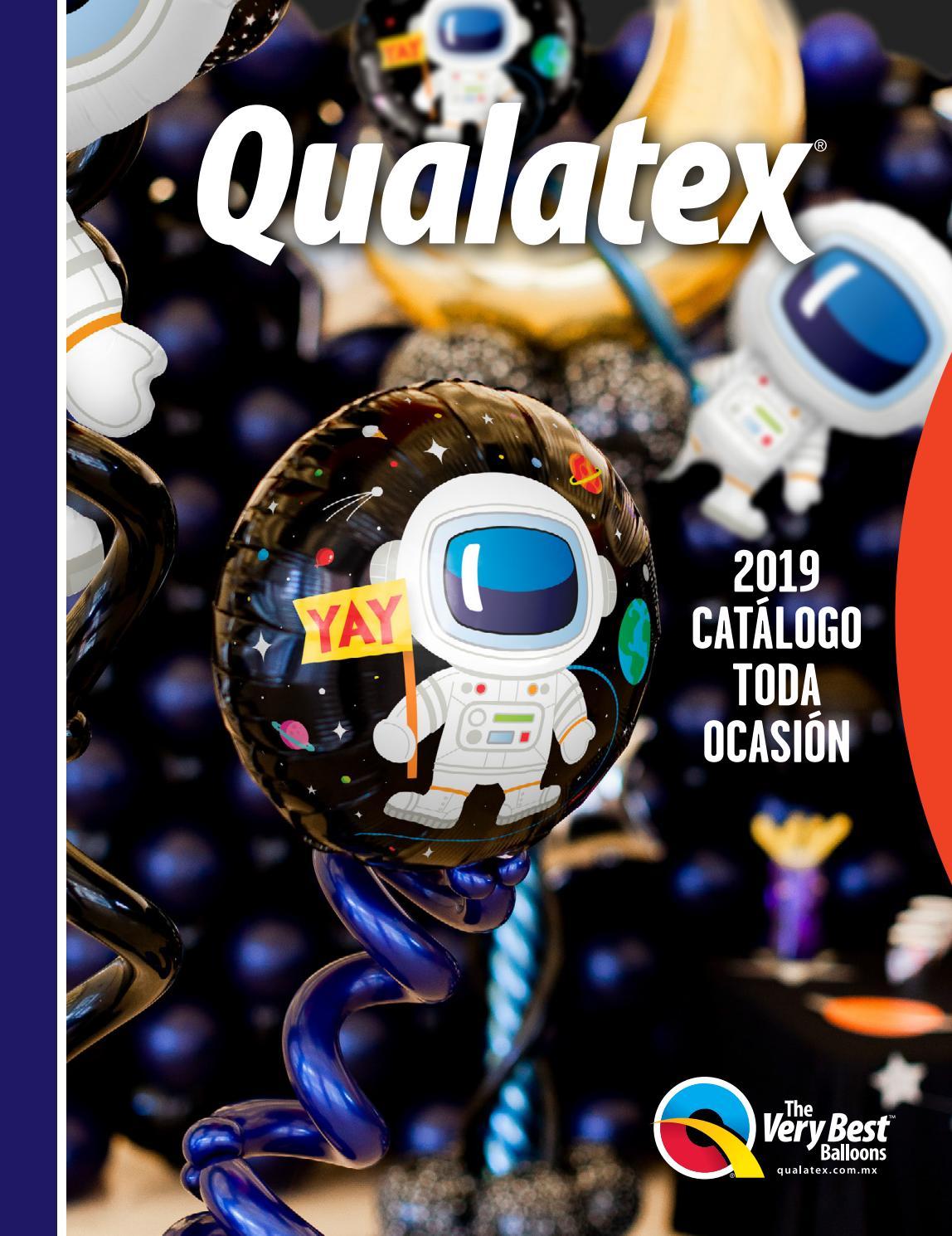 "Neón verde Latex 11 /""Globos Qualatex X 25"