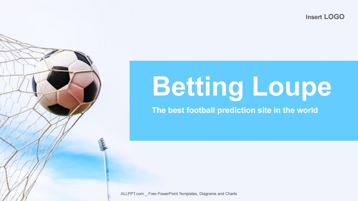 The best football prediction site in the world by Betting Loupe - issuu
