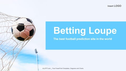 The best football prediction site in the world by Betting