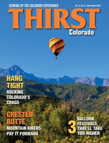 Thirst Magazine July-August 2019 by The Publishing House - issuu