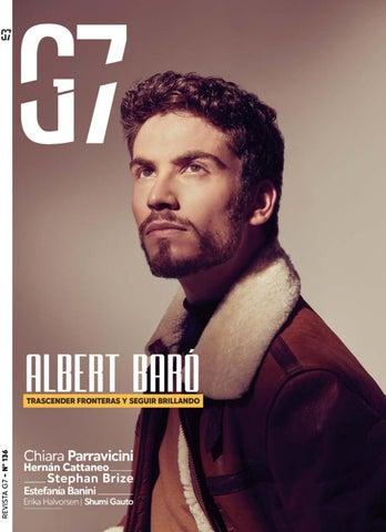 Revista G7 Edicion 136 By Revista G7 Issuu