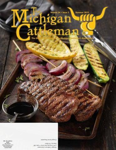 Michigan Cattlemen's Association - Magazine