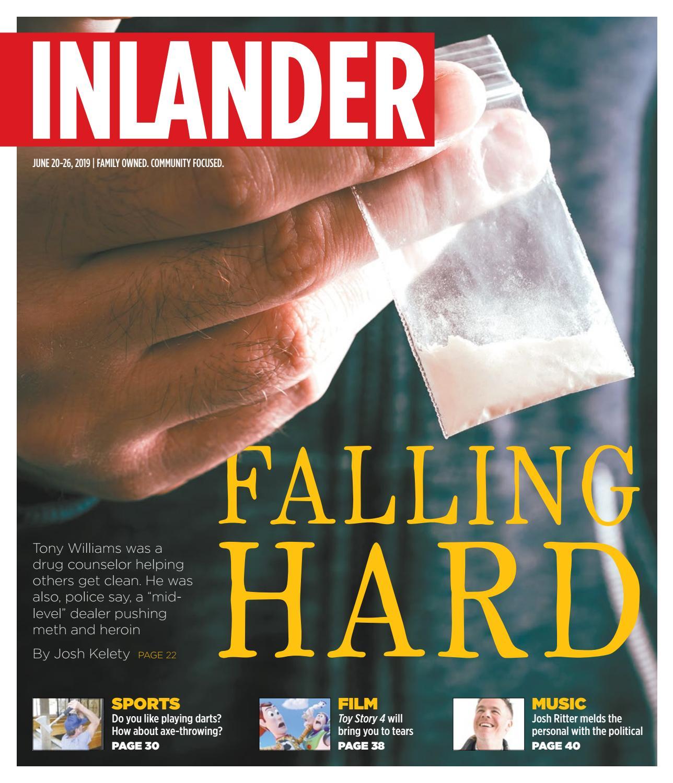 Inlander 06/20/2019 by The Inlander - issuu