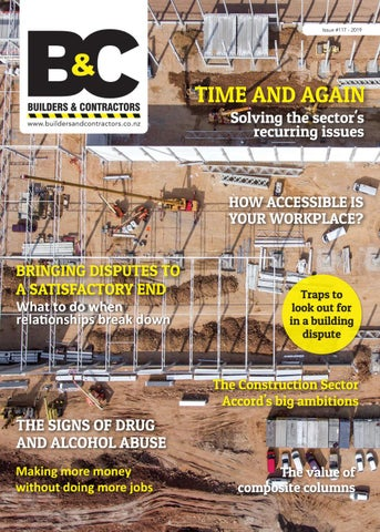 Builders & Contractors Magazine, Issue #117 by Markat - issuu