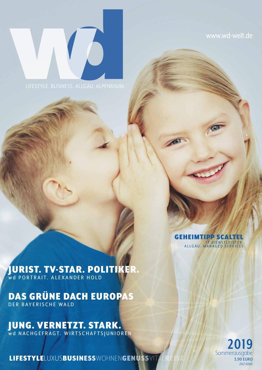 67ca87e9efad19 wd Sommerausgabe 2019 by TB Verlag - issuu
