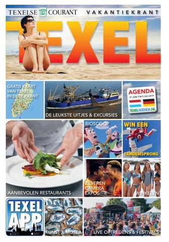 88e80a2ca1e Texel Vakantiekrant editie 21 juni tot 5 juli by Duncan Whyte - issuu