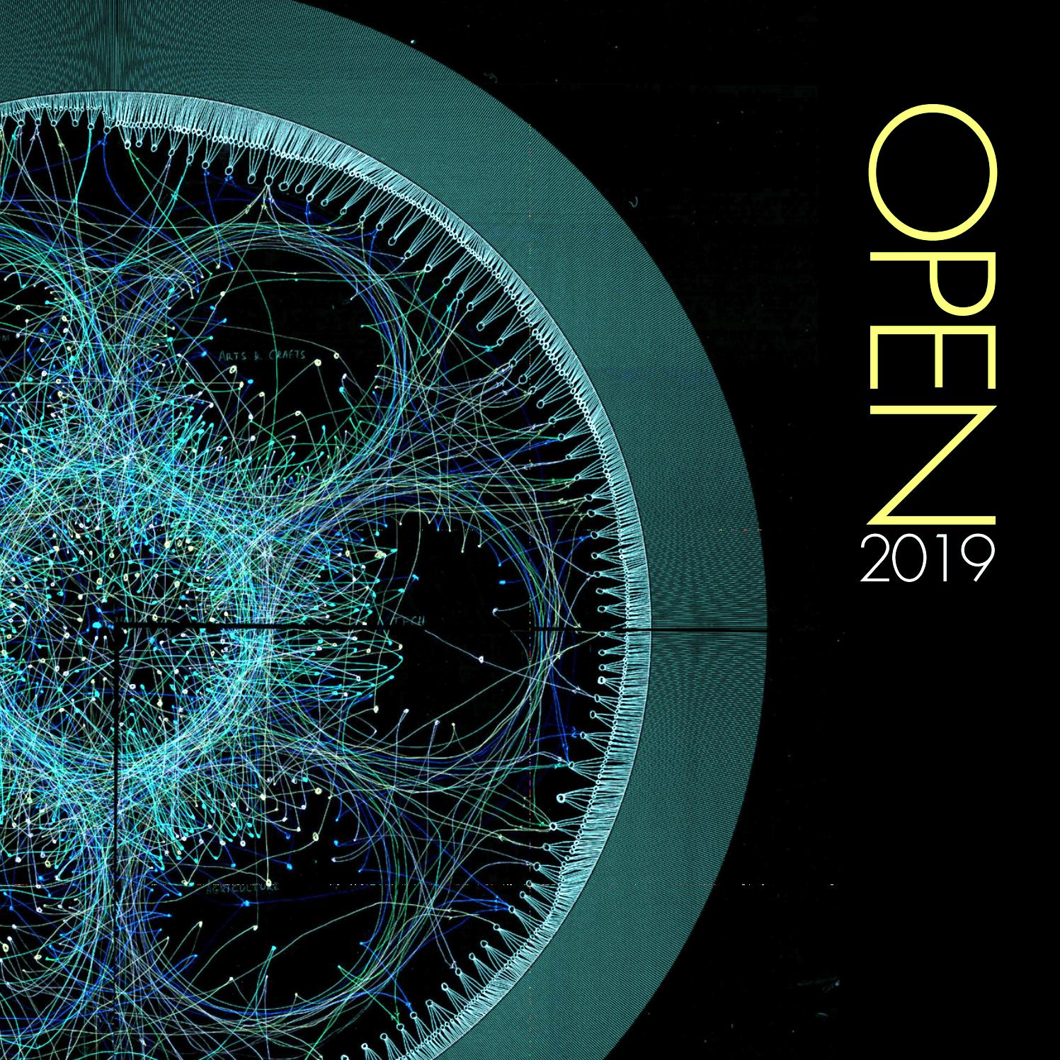 f0f3f29a028b4 OPEN 2019 by Clare Hamman - issuu