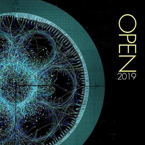 OPEN 2019 by Clare Hamman - issuu