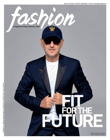 02c376241 FASHION N 6_2019 by Fashionmagazine - issuu