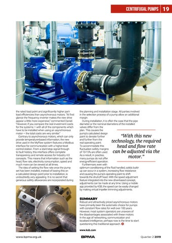 Page 19 of Choosing a centrifugal pump just got easier