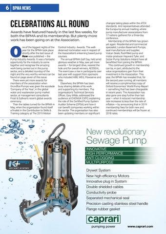 Page 6 of BPMA News