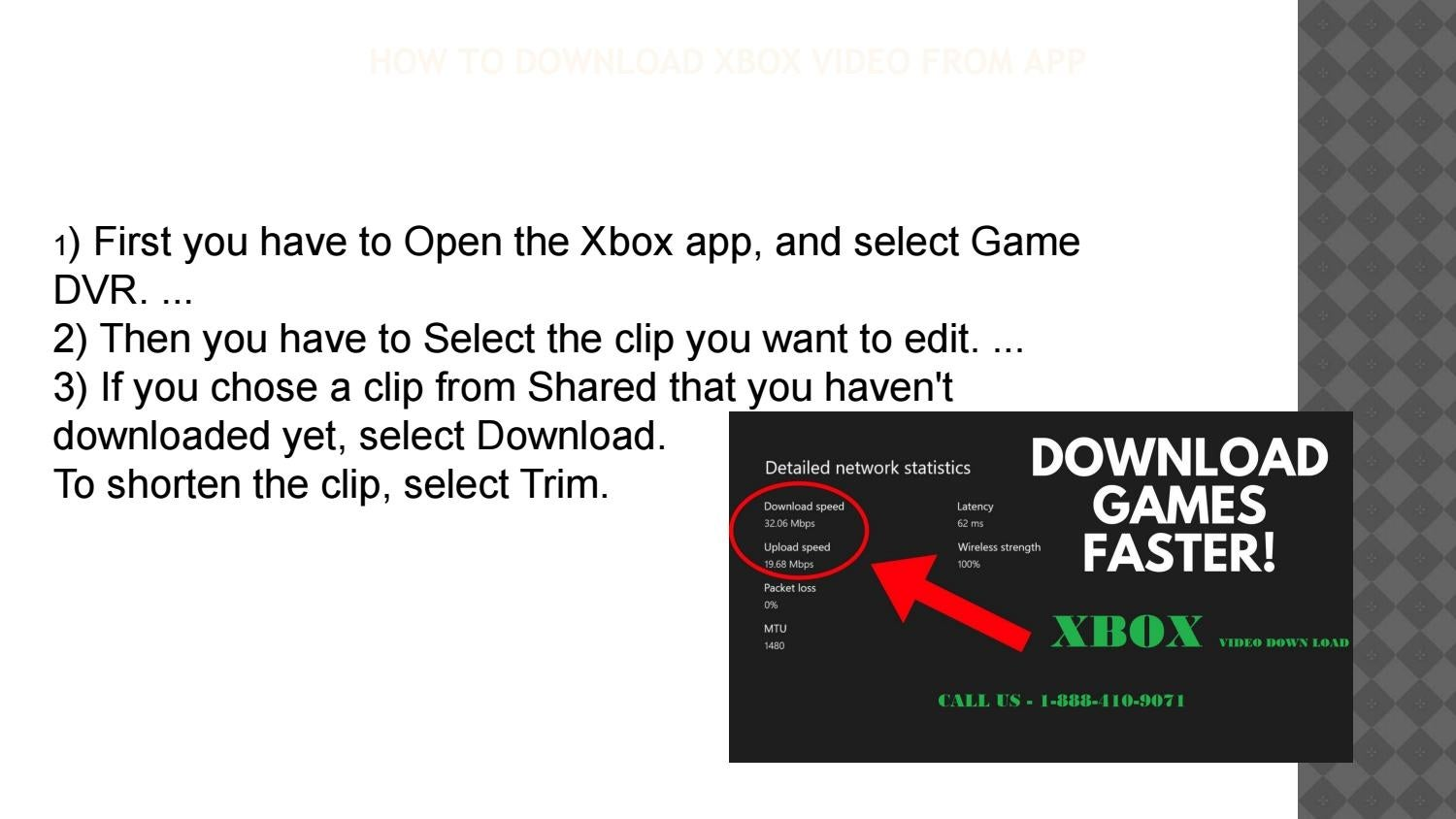 how to download xbox video from app by official@lena - issuu