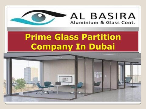 Aluminum Company In Dubai