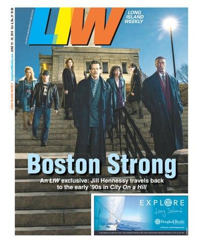 Long Island Weekly 06-19-19 by Anton Community Newspapers