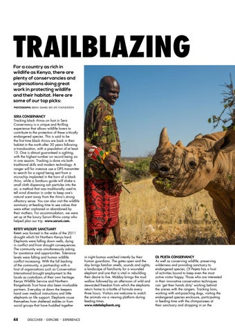 Page 46 of Trailblazing