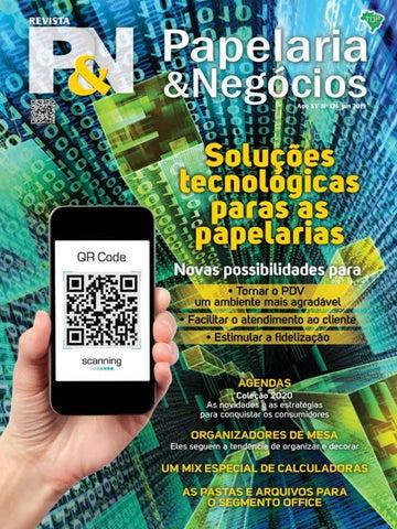 16df12b5a Revista P&N 174 by Revista Papelaria & Negócios - issuu
