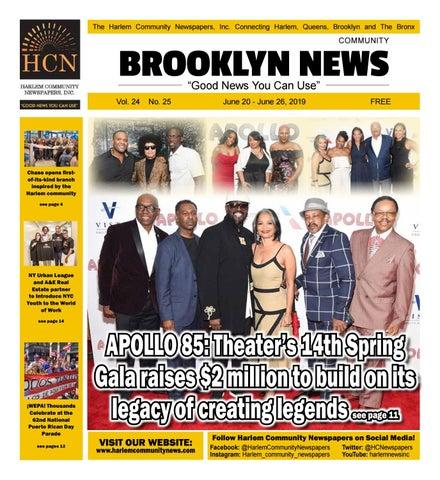 Brooklyn Community Newspapers | June 20, 2019 by Mike Kurov - issuu