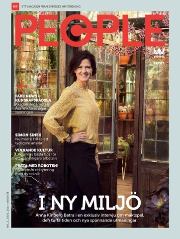 22a0d74e7e1e HR People Magazine nr 03 2019 by Klintberg Niléhn - issuu