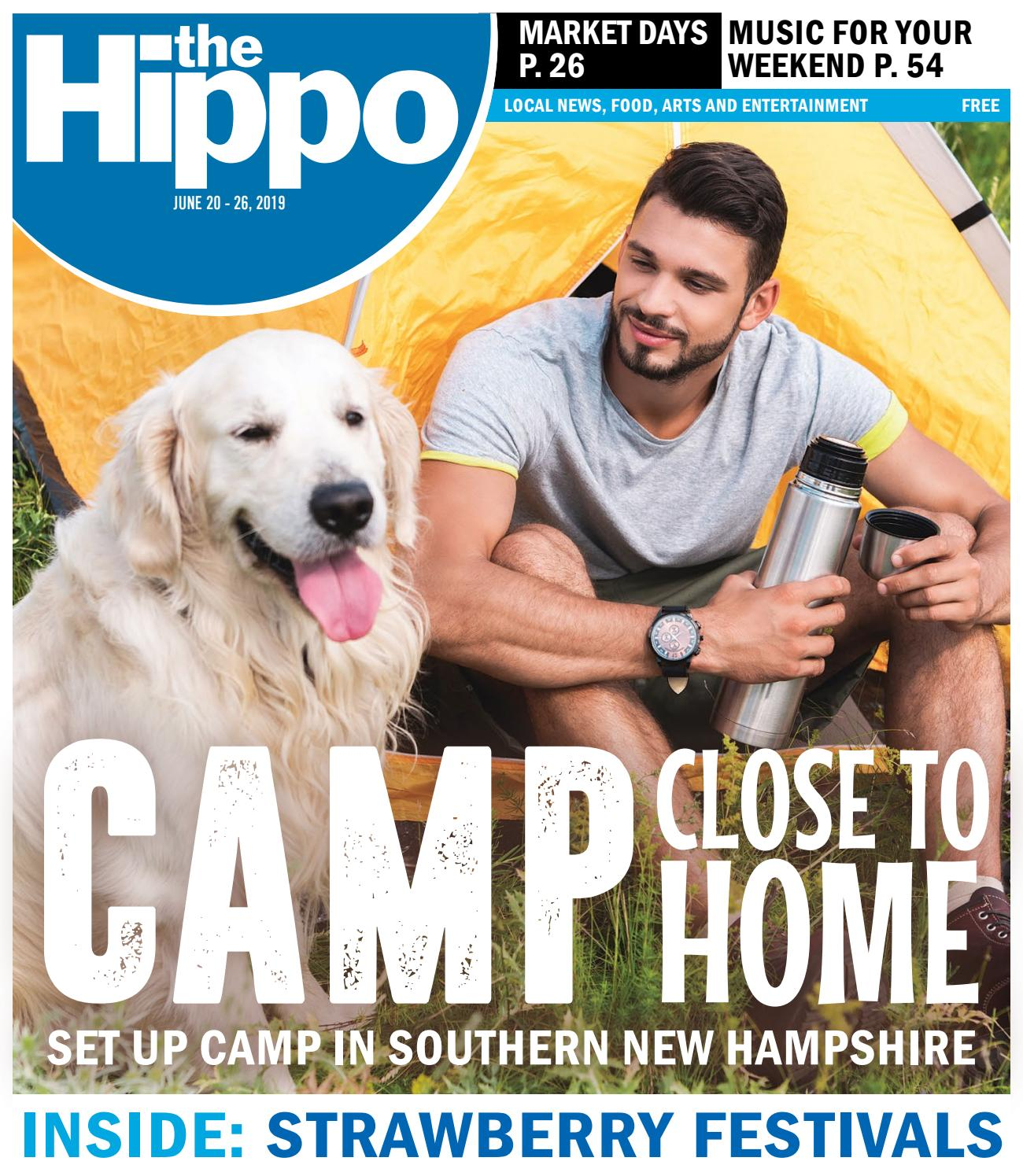 Hippo 6-20-19 by The Hippo - issuu