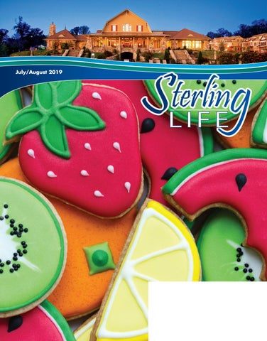Sterling Life July/August 2019 by The Times - issuu