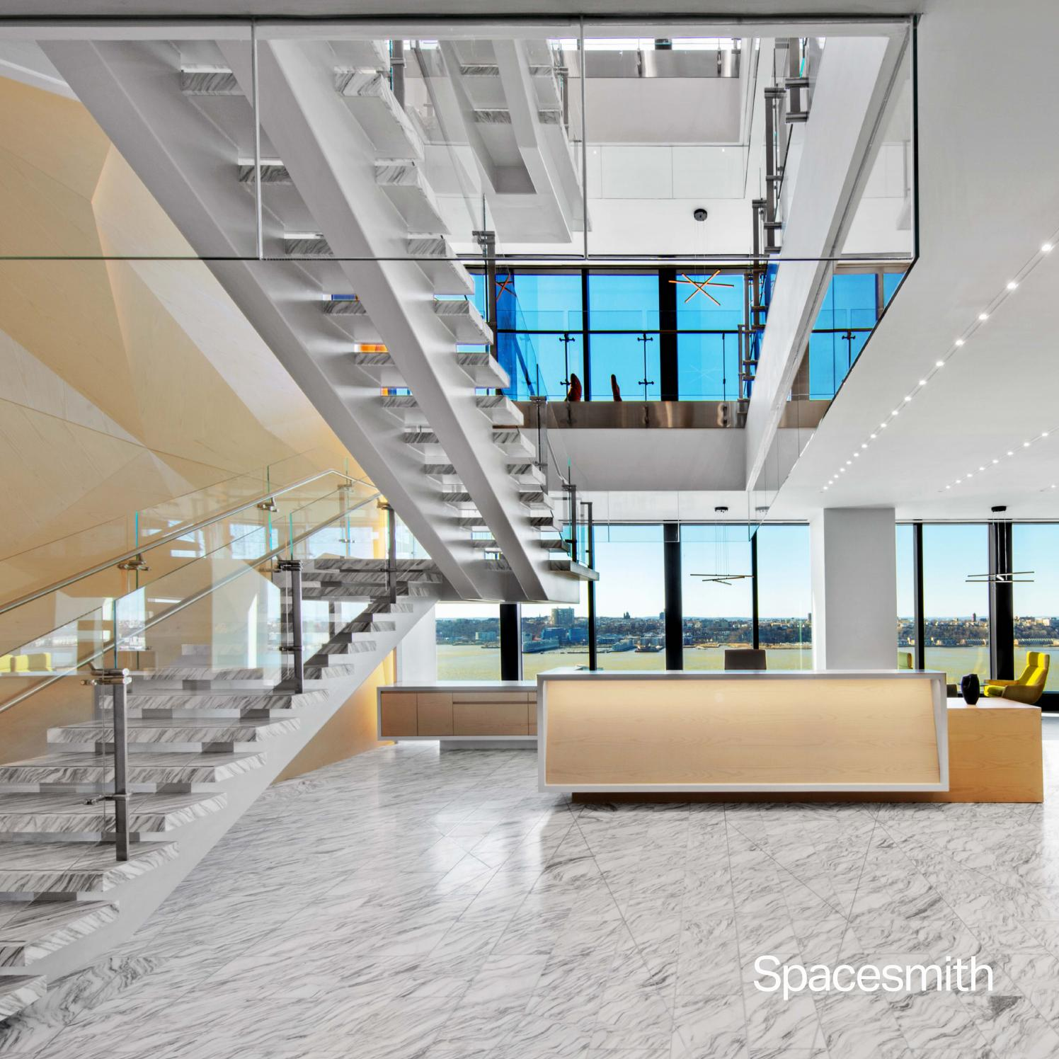 Spacesmith LLP Select Work by Kristen Persinos - issuu