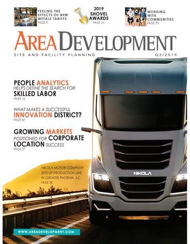 Area Development Q2 2019 by AreaDevelopment - issuu