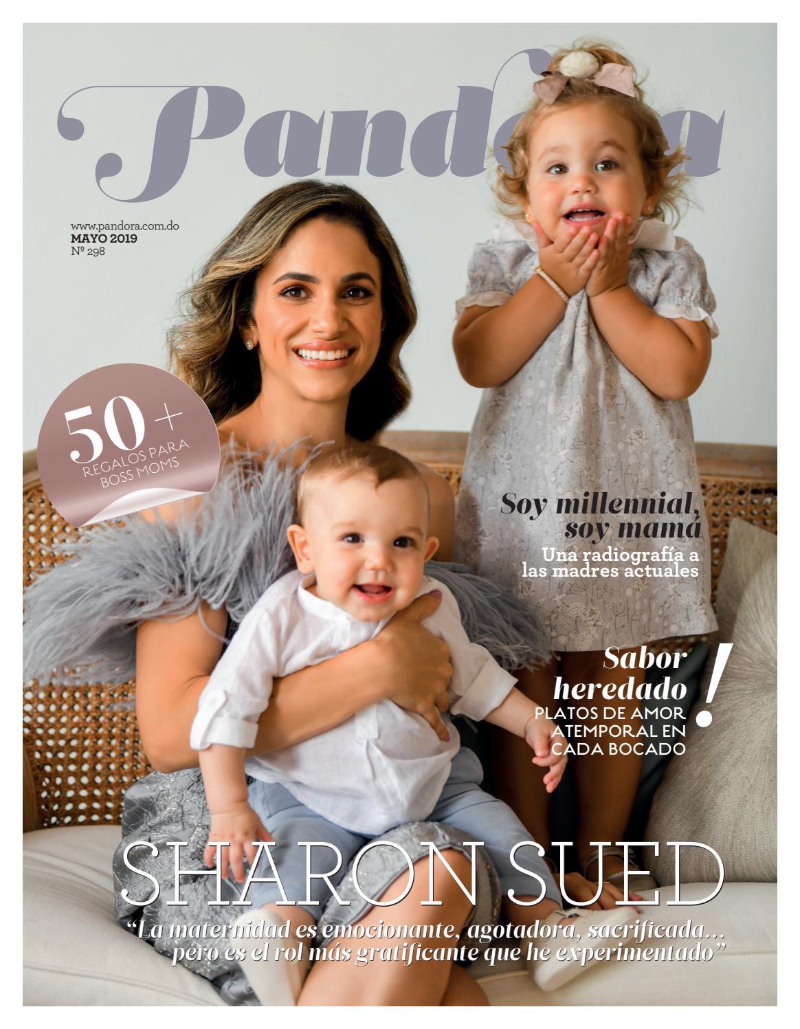 2791dda8bac1 Revista Pandora Mayo 2019 by Multimedios del Caribe - issuu