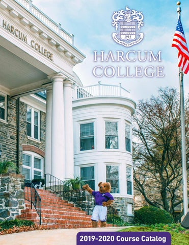 harcum college nursing application
