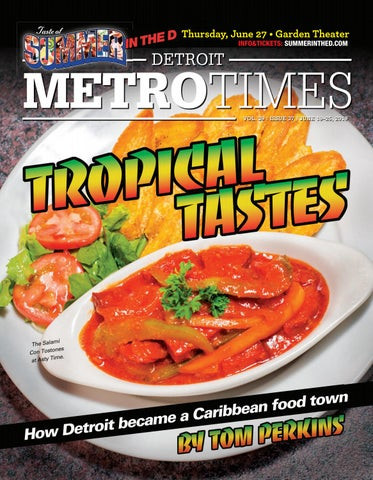 Metro Times 06/19/19 by Euclid Media Group - issuu