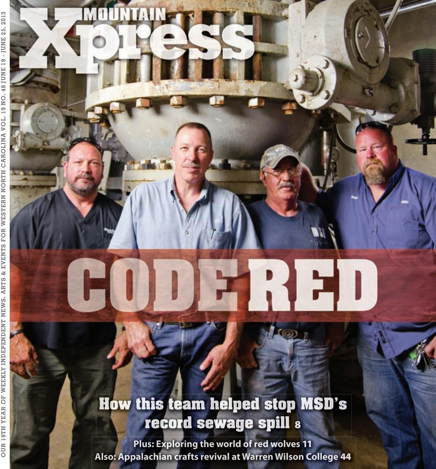 Mountain Xpress 06 19 13 by Mountain Xpress - issuu