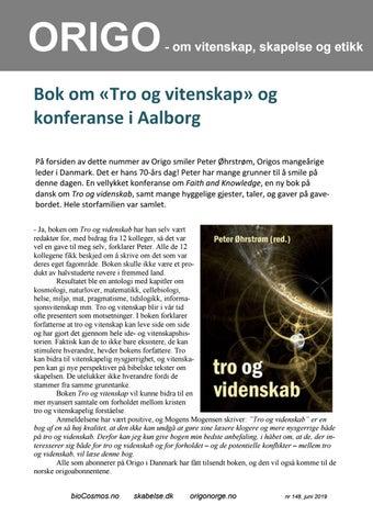 Page 3 of Bok om Tro og vitenskap
