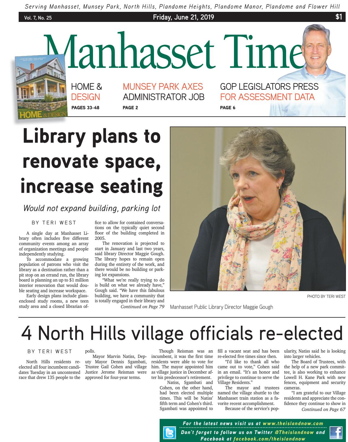 Manhasset 2019_06_21 by The Island Now - issuu