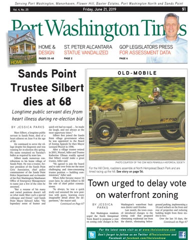 Port Washington 2019_06_21 by The Island Now - issuu