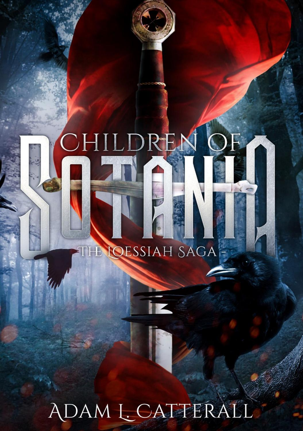 Children Of Sotania Part I A Sotan S Resolve By Adam Mada Issuu