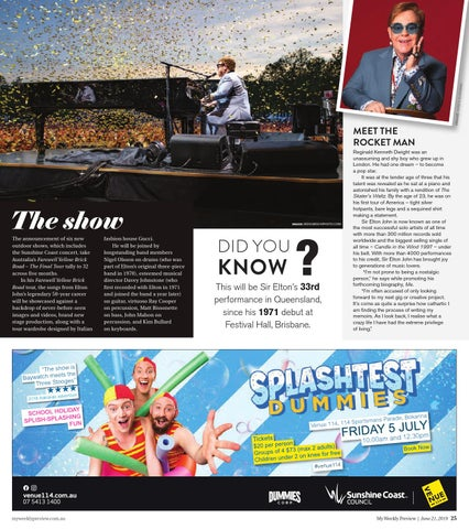 Page 25 of Sir Elton's Arrival