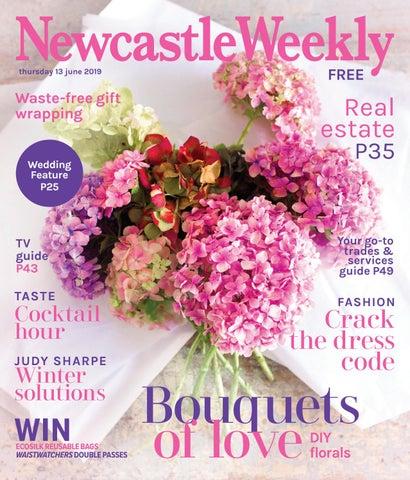 13 June 2019 by Newcastle Weekly Magazine - issuu