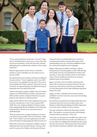 Page 17 of The Ngo family - an Australian success story