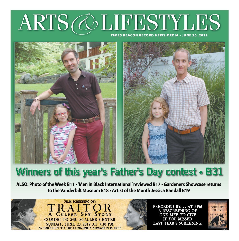 Arts & Lifestyles - June 20, 2019 by TBR News Media - issuu