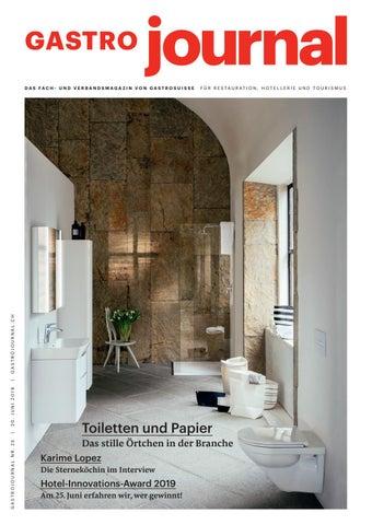 GastroJournal 25/2019 by Gastrojournal - issuu