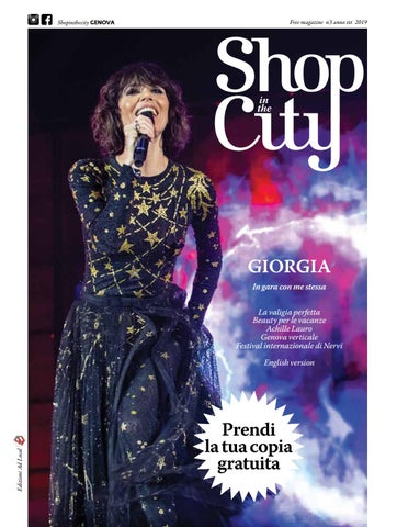 515df71d84bd ShopintheCity Genova giugno 2019 by ShopintheCity - issuu