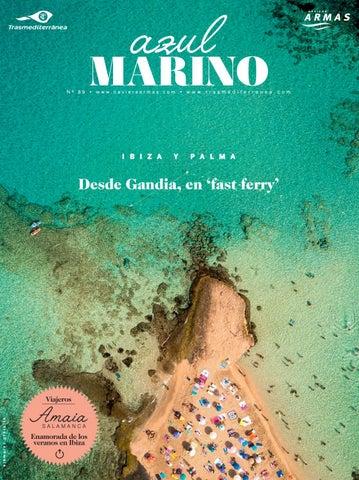 2e87994d Azul Marino Nº89