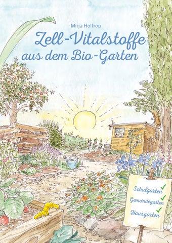 Zell Vitalstoffe aus dem Bio Garten by Dr. Rath issuu