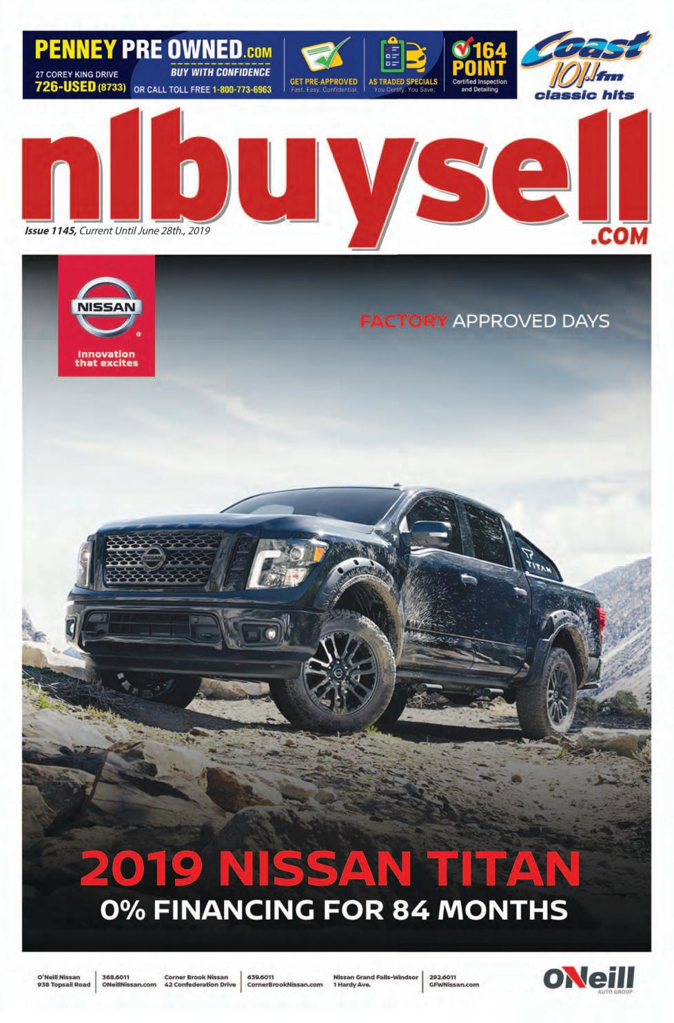 Buy and Sell Issue 1145 by NL Buy Sell - issuu