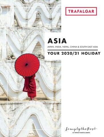 Asia 2020 by Trafalgar - issuu