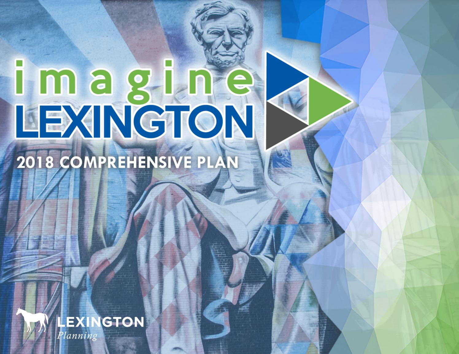 Imagine Lexington