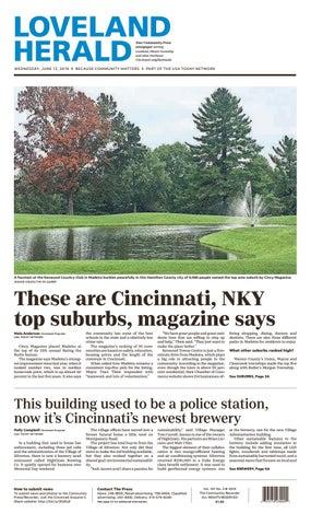 Loveland Herald 06/12/19 by Enquirer Media - issuu