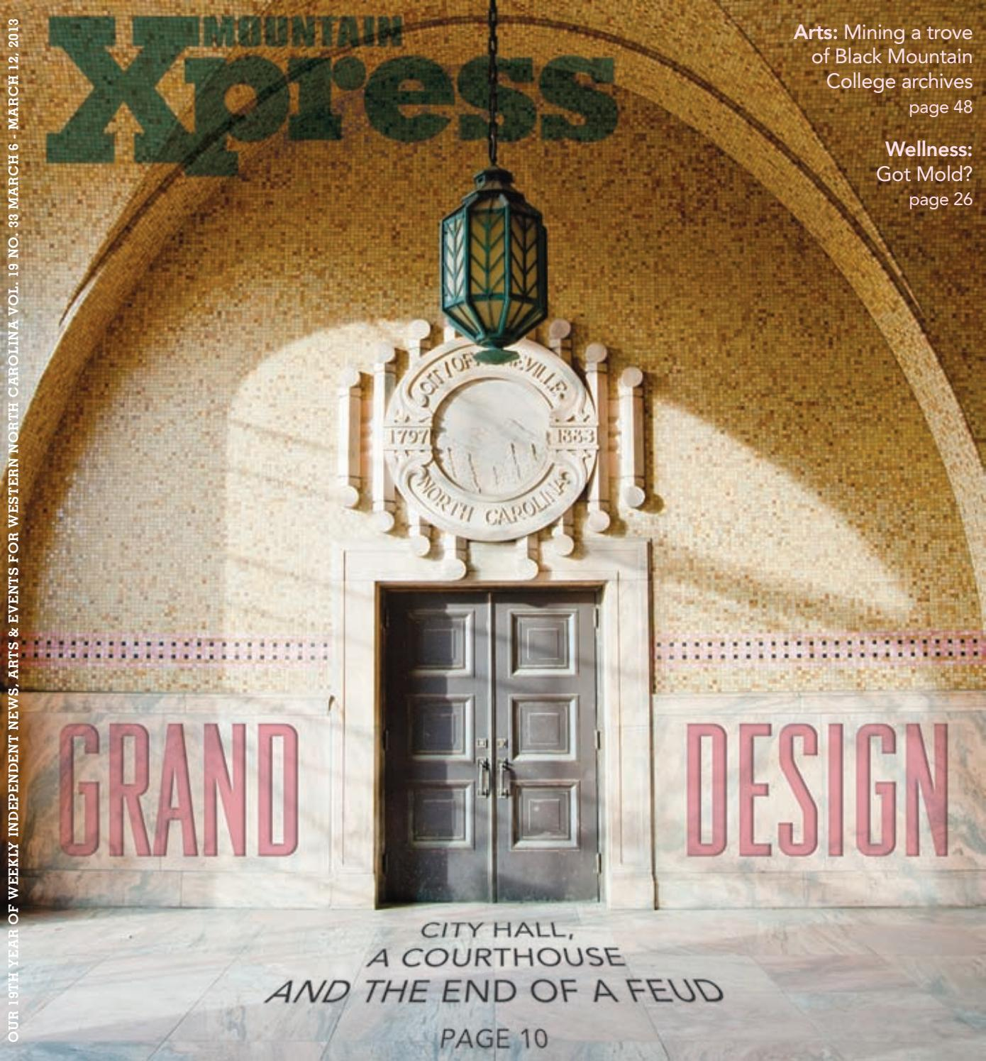 Mountain Xpress 03 13 13 by Mountain Xpress - issuu