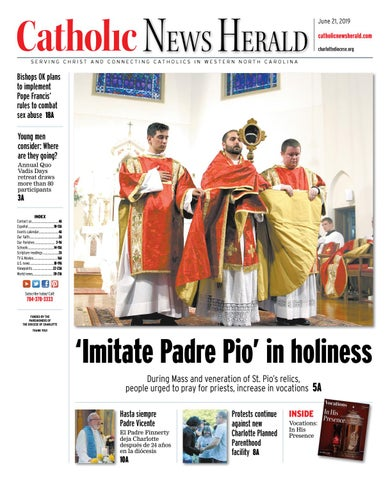 d4f63c5c199b June 21, 2019 by Catholic News Herald - issuu