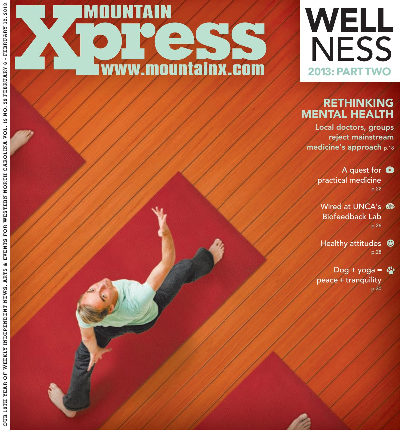 Mountain Xpress 02 06 13 by Mountain Xpress - issuu